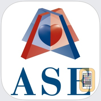 iASE by American Society of Echocardiography (Universal)