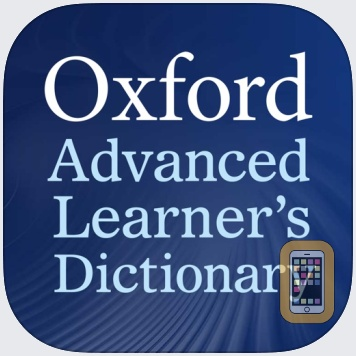Oxford Advanced Learner's Dict by Oxford University Press (Universal)