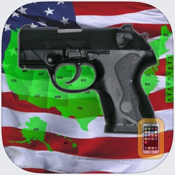 CCW – Concealed Carry 50 State by Workman Consulting LLC (Universal)