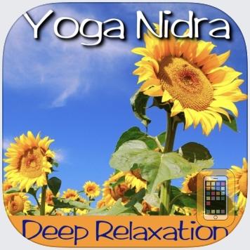 Deep Relaxation - Yoga Nidra by Elizabeth Papadakis (Universal)