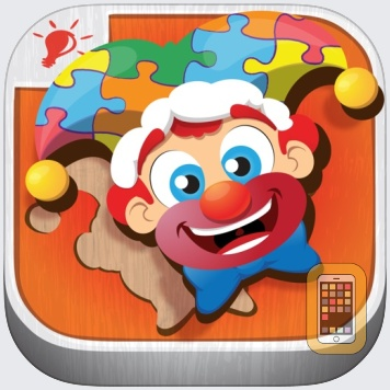 Puzzingo Toddler Kids Puzzles by 77Sparx Studio, Inc. (Universal)