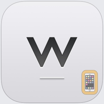 iWriter by Serpensoft Group (Universal)