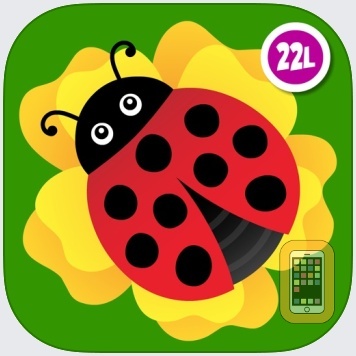 Baby games for one year olds. by 22learn, LLC (Universal)