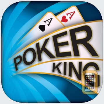 Texas Holdem Poker by GeaxGame Inc (Universal)