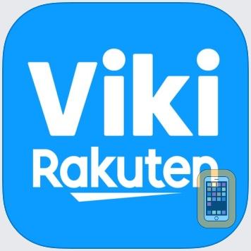 Viki: Asian TV Dramas & Movies by ViKi Inc. (Universal)