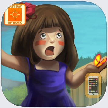 Virtual Villagers 5 by LDW Software, LLC (iPhone)