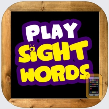 Sight Words : Learning Games & Reading Flashcards by eFlashApps, LLC (Universal)