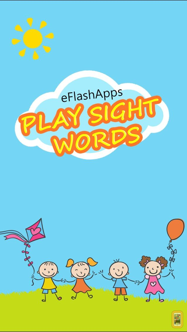 Screenshot - Sight Words : Learning Games & Reading Flashcards