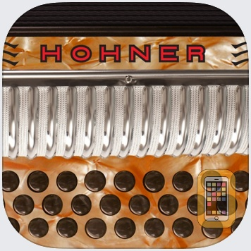 Hohner-EAD Xtreme SqueezeBox by Michael Eskin (iPad)