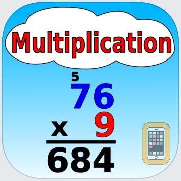 Multiplication ! by Horizon Business, Inc. (Universal)
