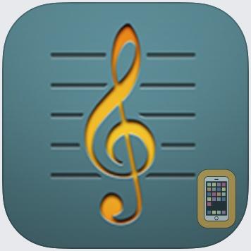 Song-Writer HD L: Write Lyrics by App Holdings (iPad)