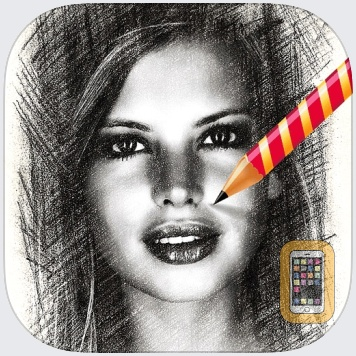 My Sketch - Pencil Drawing Sketches by Miinu Limited (Universal)