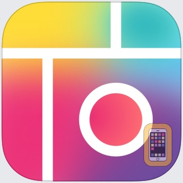 PicCollage Grid & Photo Editor by Cardinal Blue (Universal)