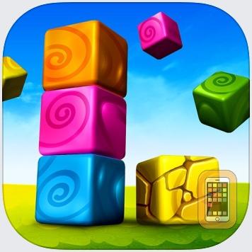 Cubis® -  Addictive Puzzler! by FreshGames, LLC (Universal)