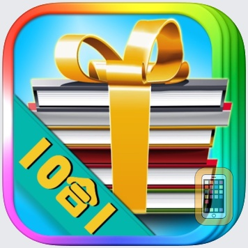 10 Books Classic Bedtime Fairy Tales iBigToy by iBigToy inc. (iPad)