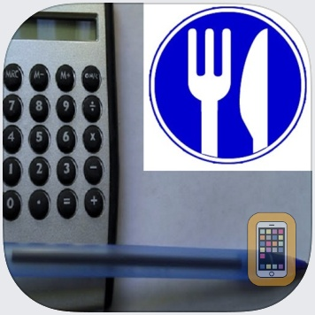 Smart Fast Food Calculator App by Post799 (Universal)