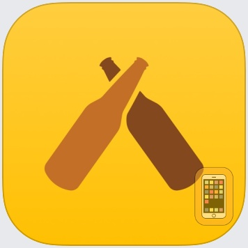 Untappd - Discover Beer by Untappd, Inc (iPhone)