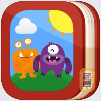 My Story School eBook Maker by MY STORY, LLC (Universal)