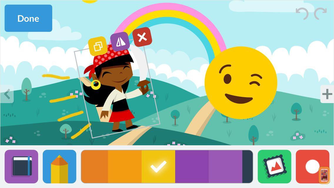 Screenshot - My Story School eBook Maker