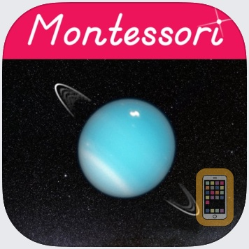 Planets of the Solar System! by Rantek Inc. (Universal)
