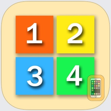 Counting Board by EverQuiz (iPad)