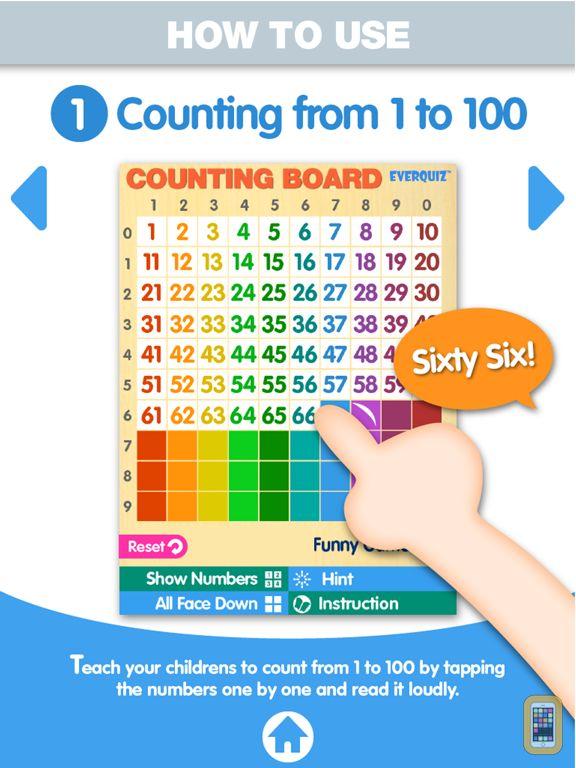 Screenshot - Counting Board