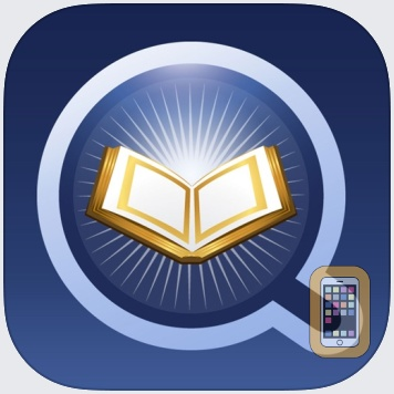 Quran Explorer for iPhone & iPad - App Info & Stats   iOSnoops