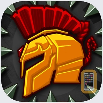 God of Fight by Triniti Interactive Limited (Universal)