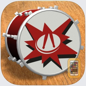 DrumStudio by Andrew Bluff (Universal)