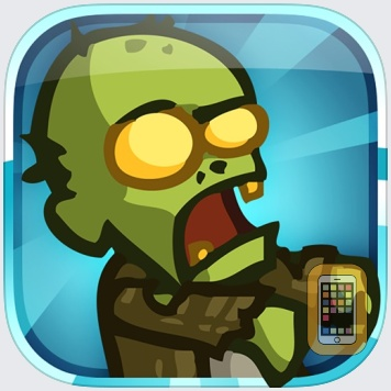 Zombieville USA 2 by Mika Mobile, Inc. (Universal)