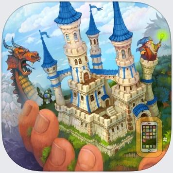 Majesty: Fantasy Kingdom Sim by HeroCraft Ltd. (Universal)