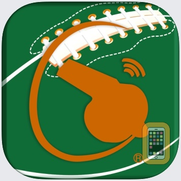 CoachMe® Football Edition Pro by MeApps Corp (Universal)