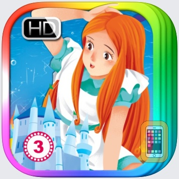 Alice in Wonderland Part 2 - iBigToy by iBigToy inc. (Universal)