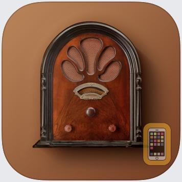 Vintage Radio™ by Orion Internet Services, LLC (Universal)
