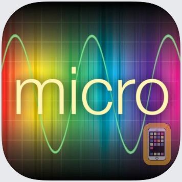 Addictive microSynth by VirSyn (iPhone)