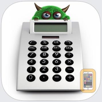 Cool Calculator for iPad by Bitco Software, LLC (Universal)