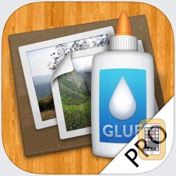 TurboCollage Pro by SilkenMermaid (iPad)