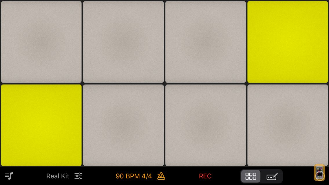 Screenshot - Rhythm Pad Pro