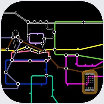 Global Tube Adventure by dijipiji (Universal)