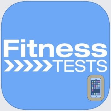 Fitness Tests by ConnectedPE Pty ltd (Universal)