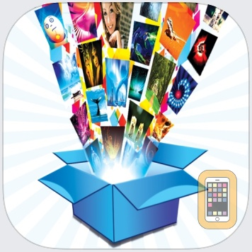 HD & Retina Wallpapers by RTC Hubs Limited (Universal)