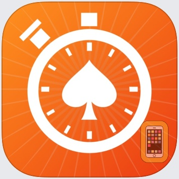 Texas Holdem Poker Timer by R. Booth (Universal)
