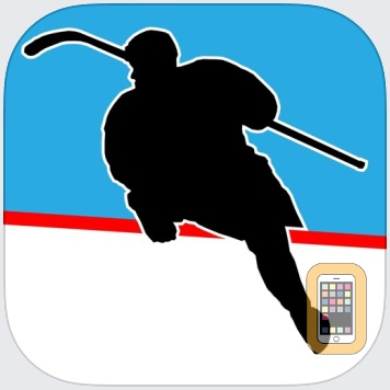 Hockey Time by Philippe Mathura (Universal)