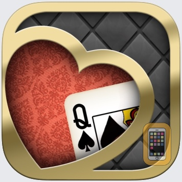 Aces Hearts by Concrete Software, Inc. (Universal)