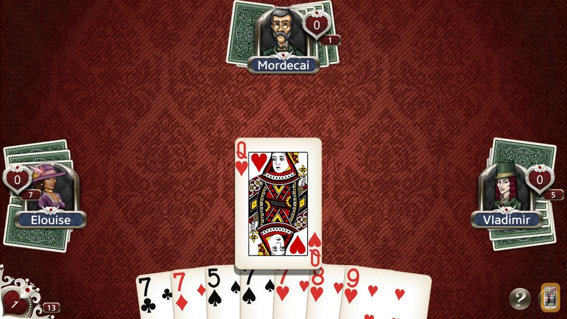Screenshot - Aces Hearts