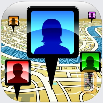 GPS Phone Tracker:GPS Tracking by JLC Mobile (Universal)