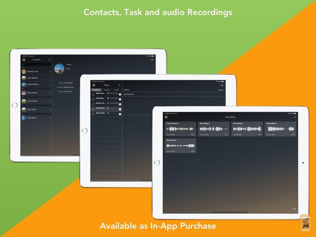 Secret photos KYMS for iPhone & iPad - App Info & Stats | iOSnoops
