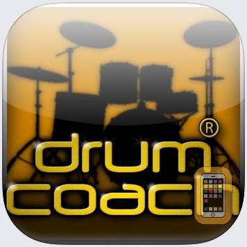 drumcoach 1 by Tom Boerner - musiktotal (iPhone)