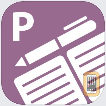 Prayer Notes PRO Daily Journal by ChuChu Train Productions (Universal)