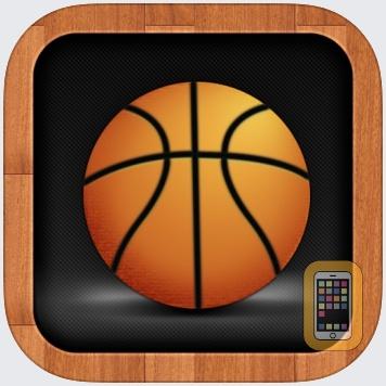Basketball Stats PRO by Ladislav Klinc (iPad)